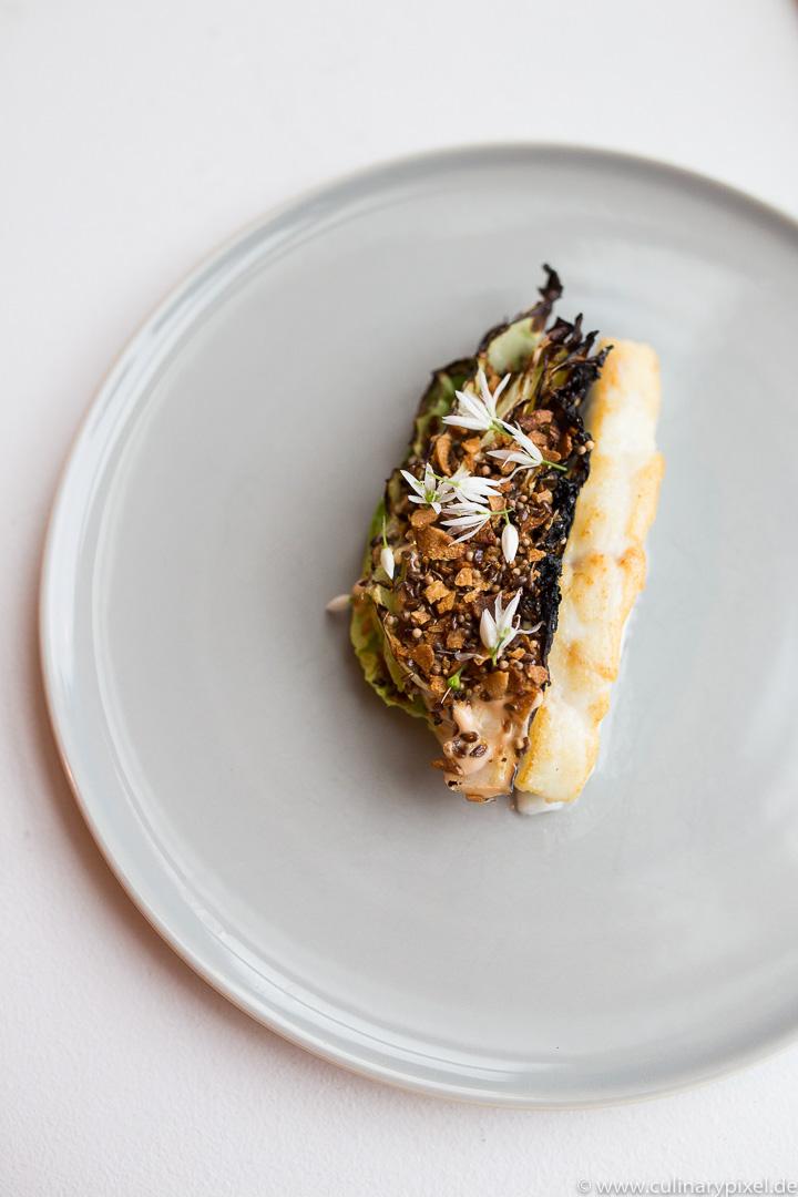 Restaurant Lysverket in Bergen: Neo-Fjordic-Cuisine von Christopher Haatuft