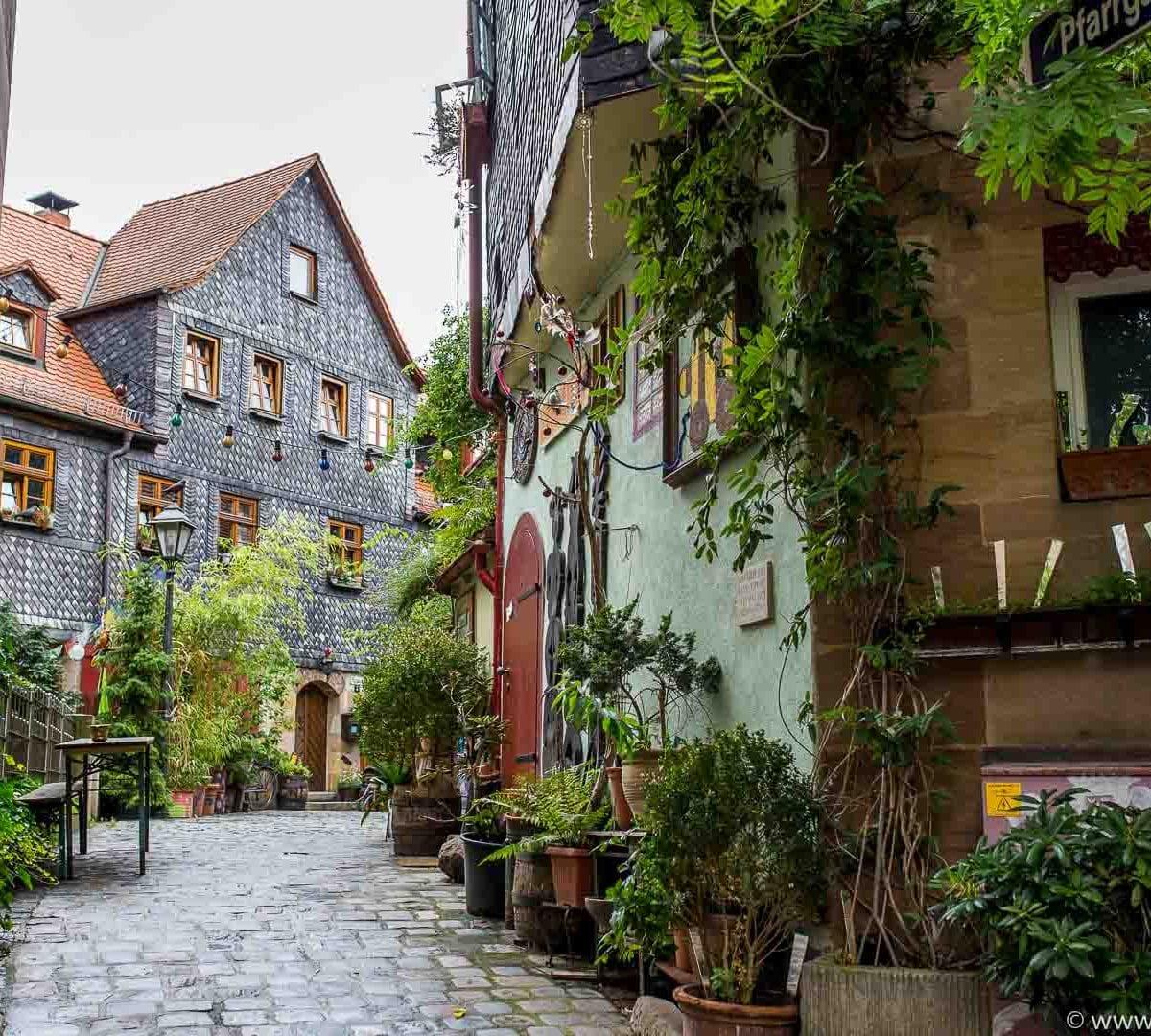 Kulinarischer City Guide Fürth