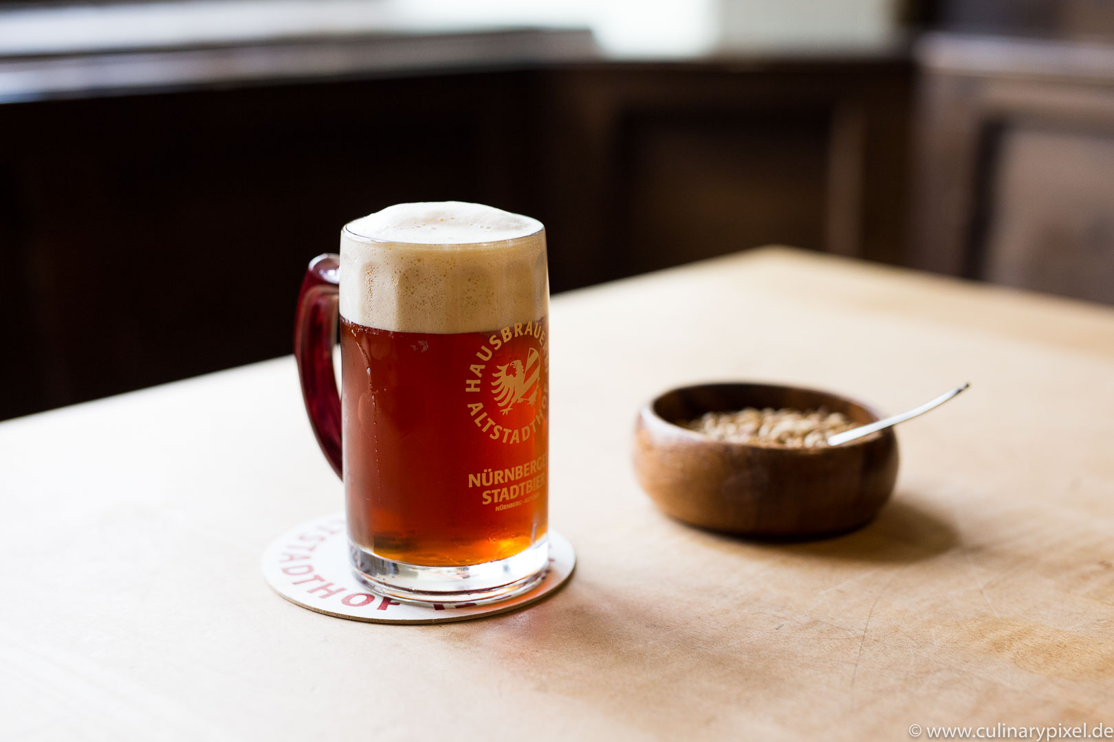 Brauerei Altstadthof Nürnberg