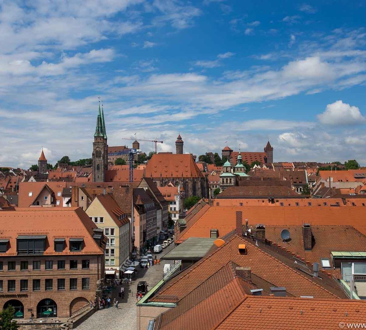 Nürnberg - Kulinarischer City Guide
