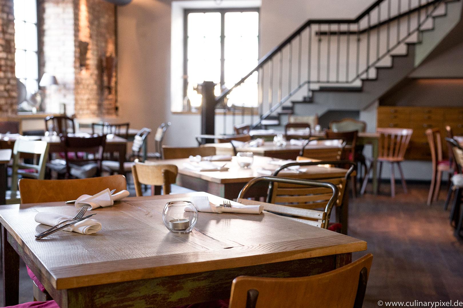 Restaurant Leonrod Traunstein