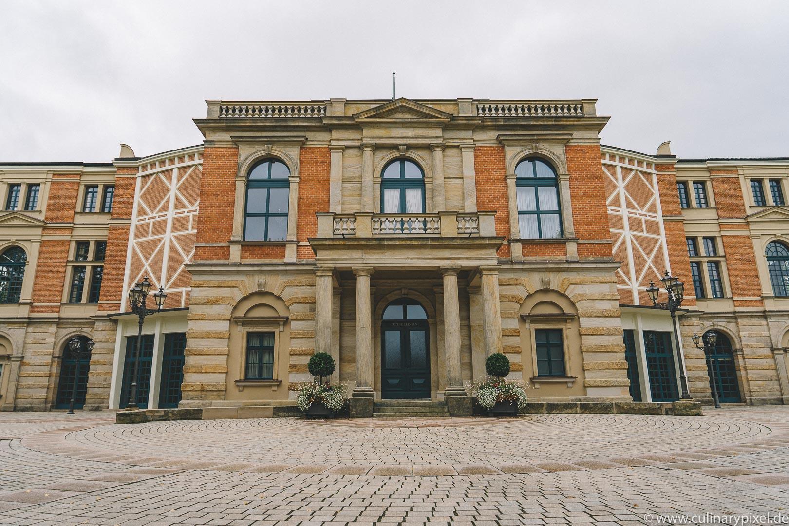 Bayreuth: Kulinarischer City Guide | Restaurants, Aktivitäten & Tipps