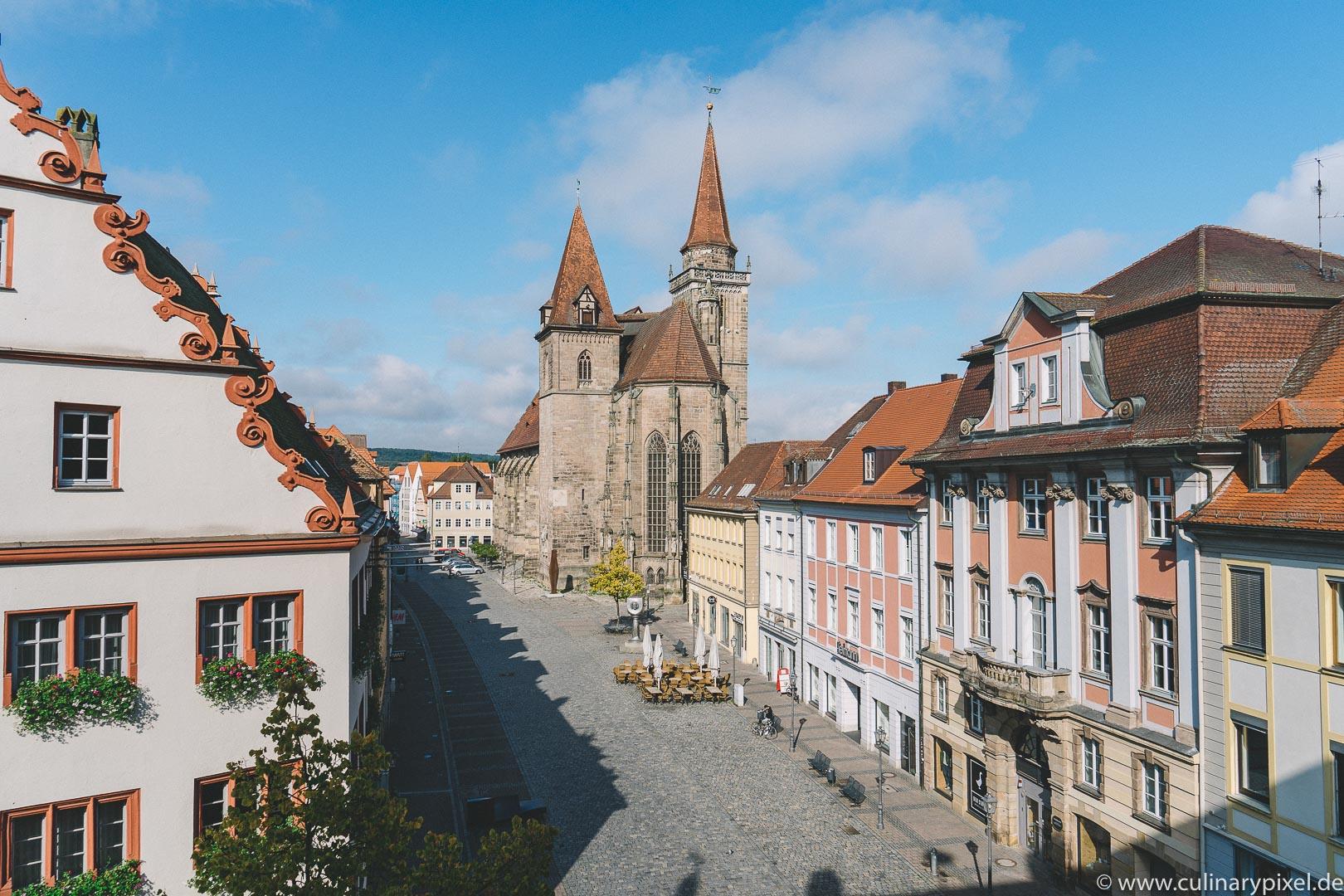 Kulinarischer City Guide Ansbach: Tipps für Restaurants, Aktivitäten und kulinarisch Einkaufen