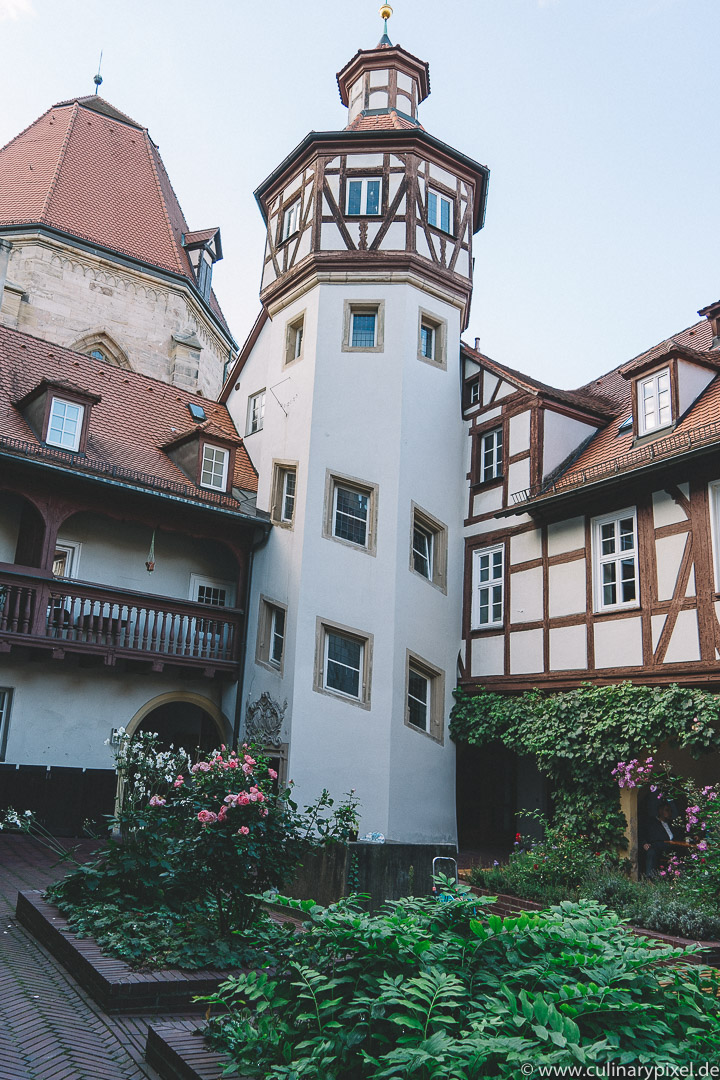 Ansbach Kulinarischer City Guide Restaurants Aktivitaten