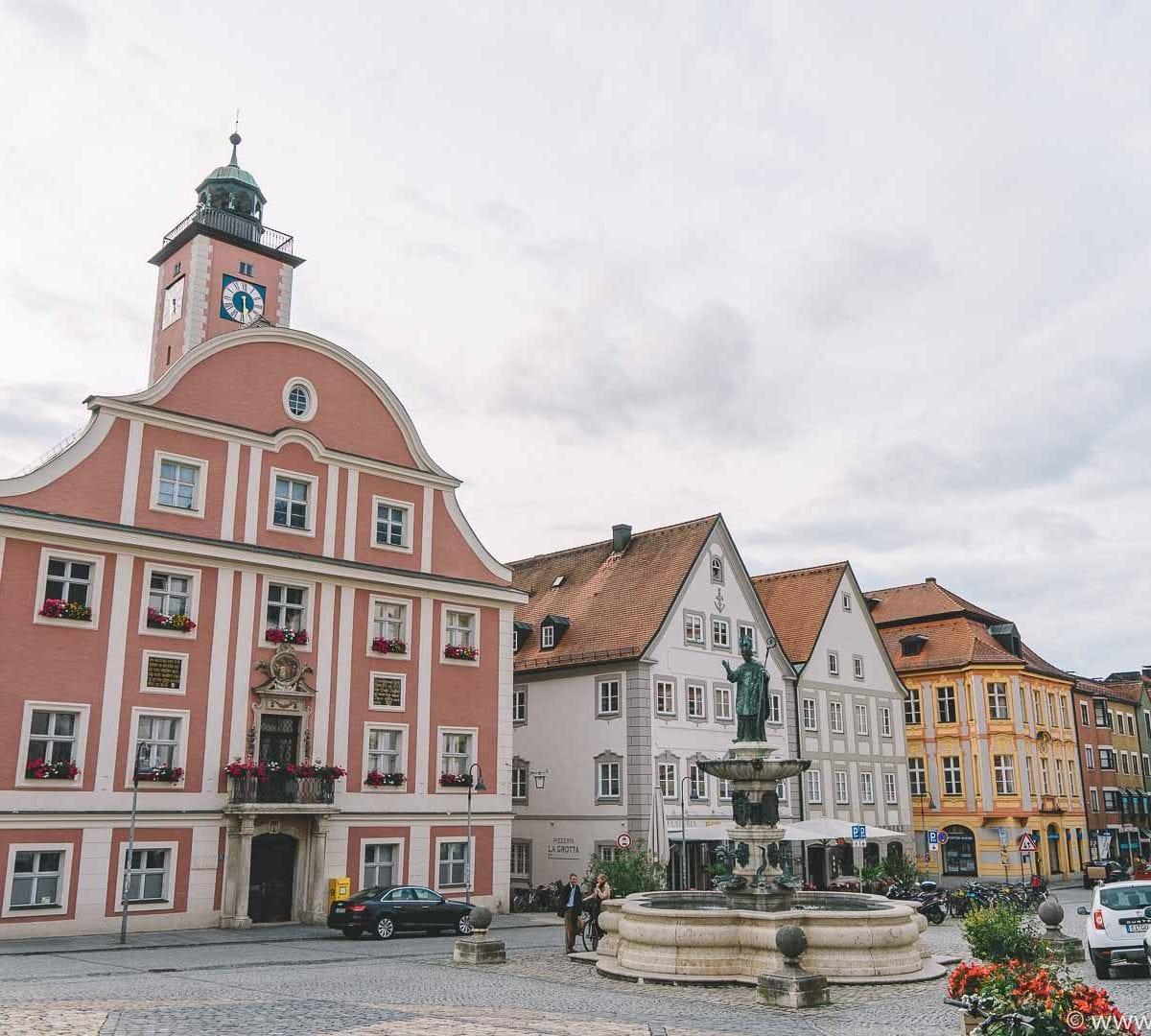 Eichstätt: Kulinarischer City Guide | Restaurants und kulinarische Tipps im Umland