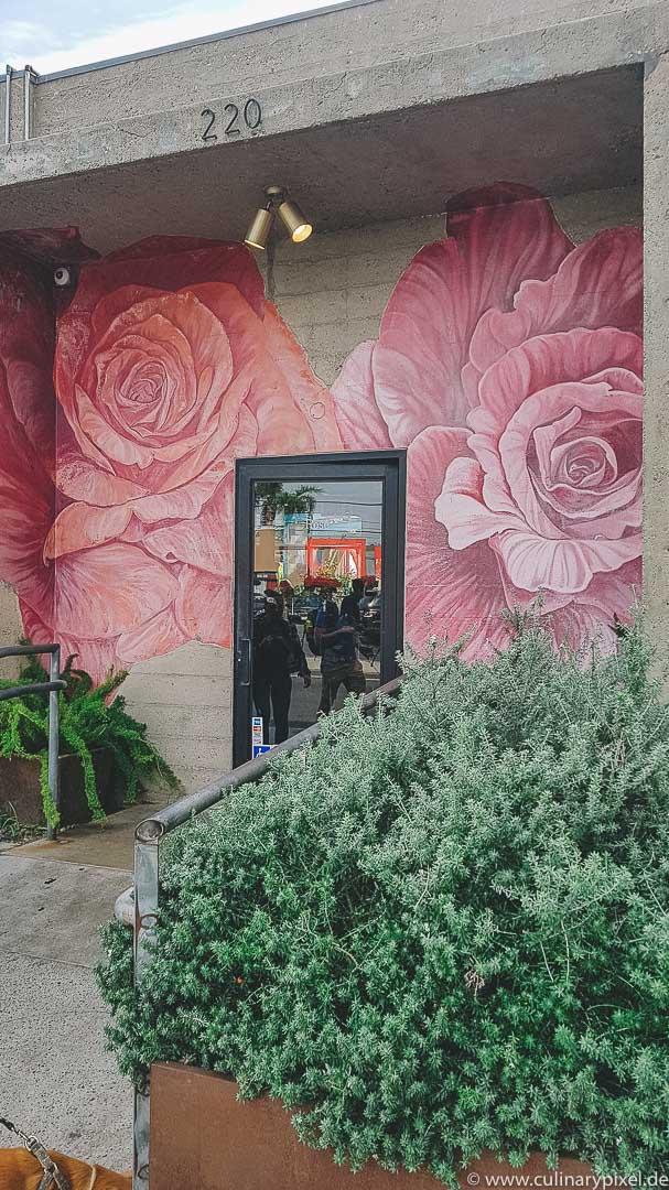 Rose Cafe Venice