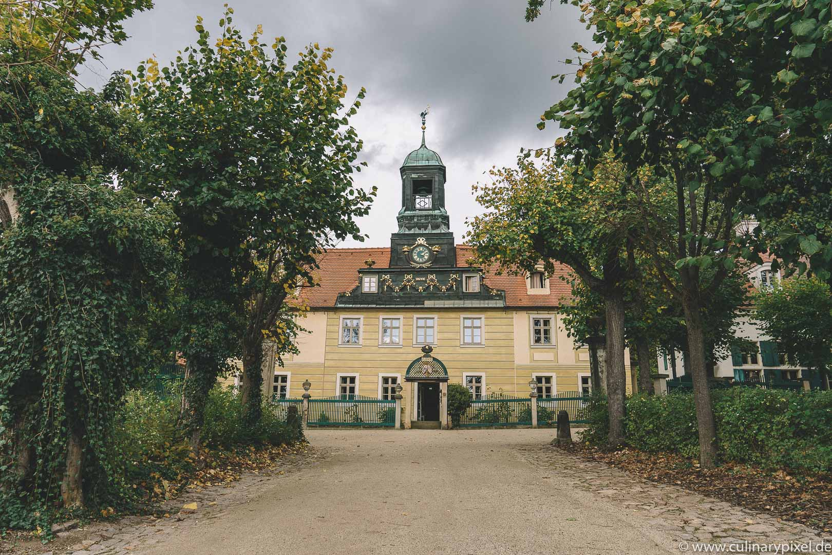Villa Sorgenfrei Radebeul