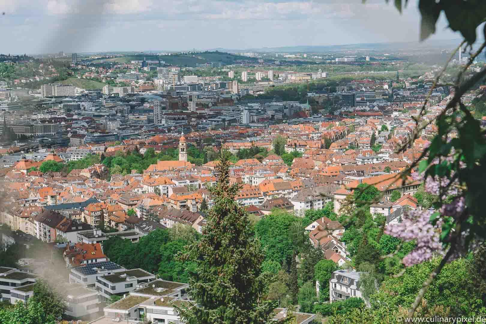 Stuttgart Kulinarische Tipps: Restaurants, Cafés, Wein, Hotels & interessante Orte