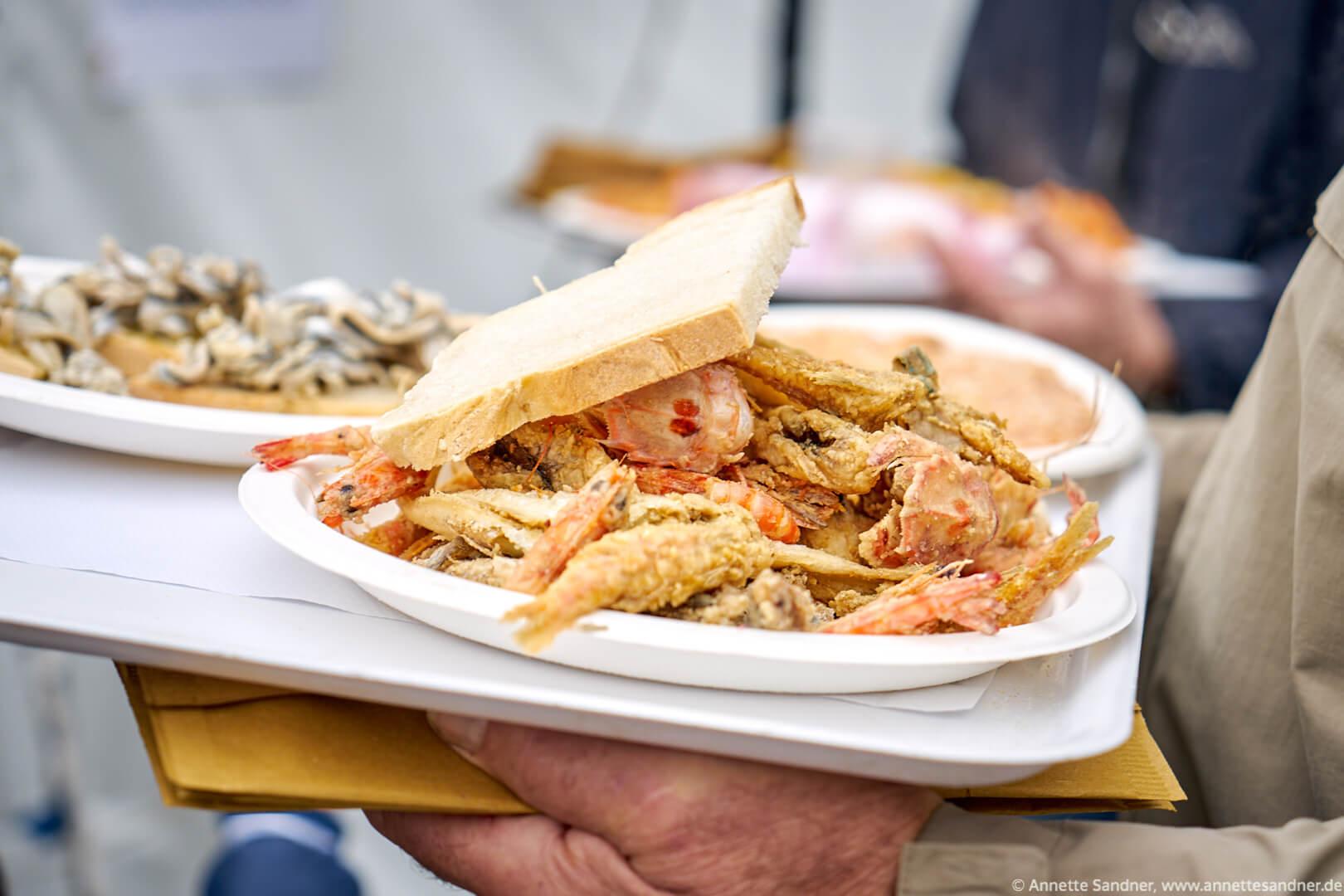 """Cesenatico Fisch Festival """"Il Pesce fa Festa"""""""