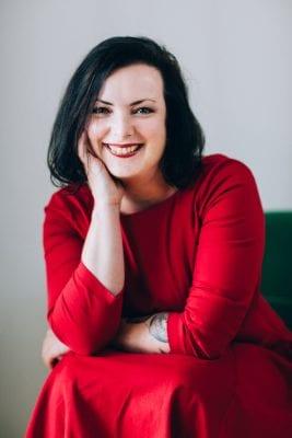 Annette Sandner, Autorin und Fotografin, culinary pixel