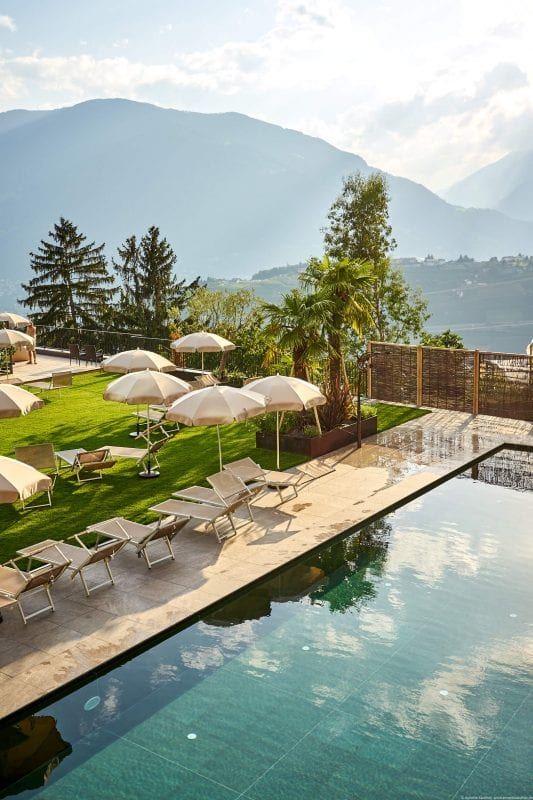 Hotel Der Weinmesser, Schenna, Meran, Südtirol