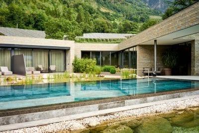 Klein Fein Hotel Anderlahn, Partschins, Meran, Südtirol