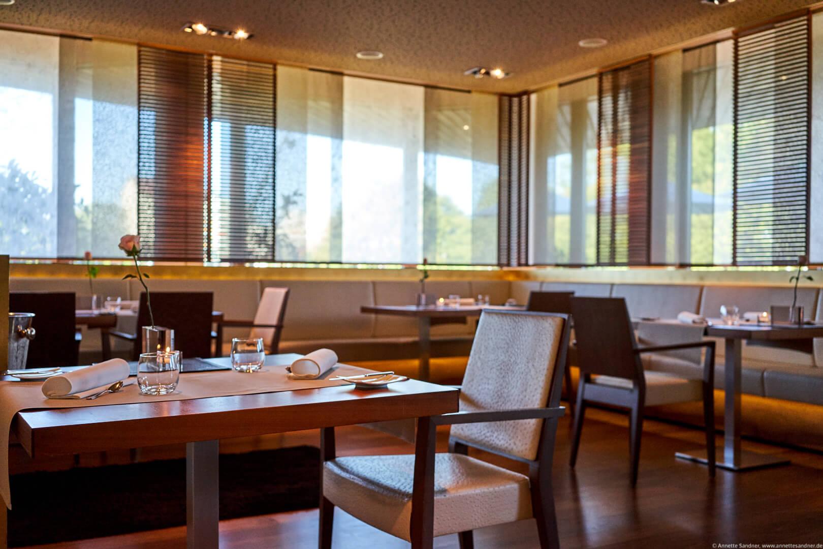 Restaurant Goldberg, Fellbach - Restaurant