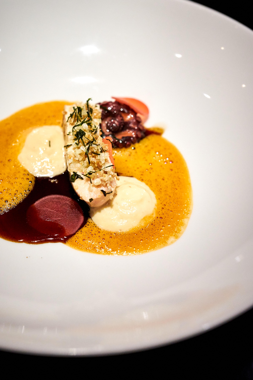 Marasin Huhn, Restaurant Bachofer Waiblingen