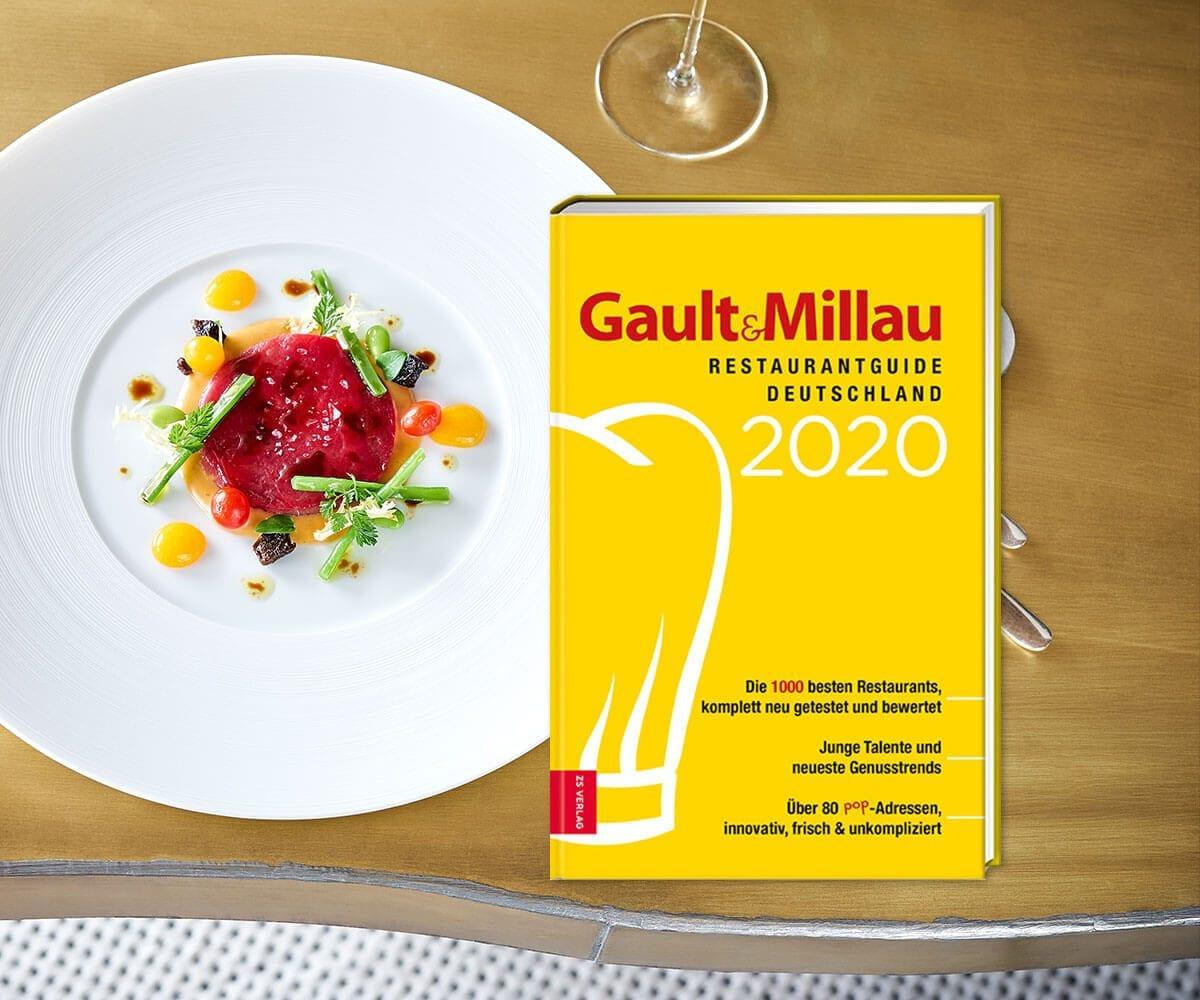 Gault Millau Deutschland 2020