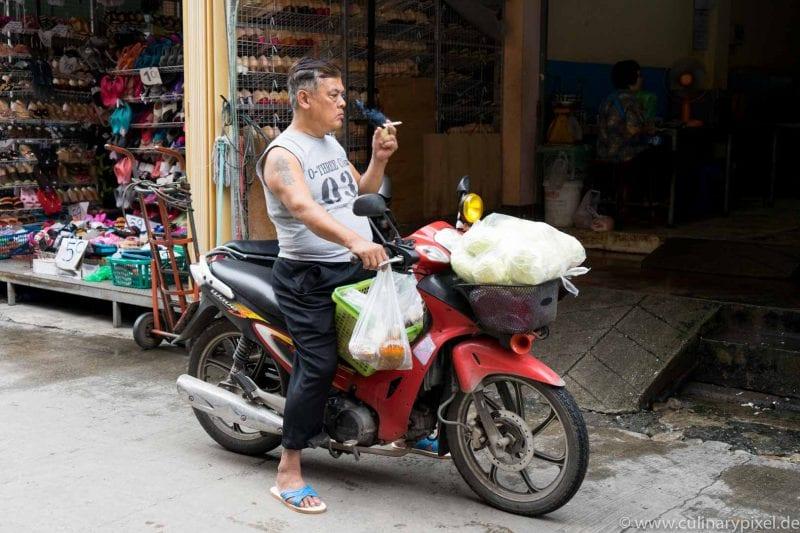 Warorot Market, Chiang Mai, Thailand