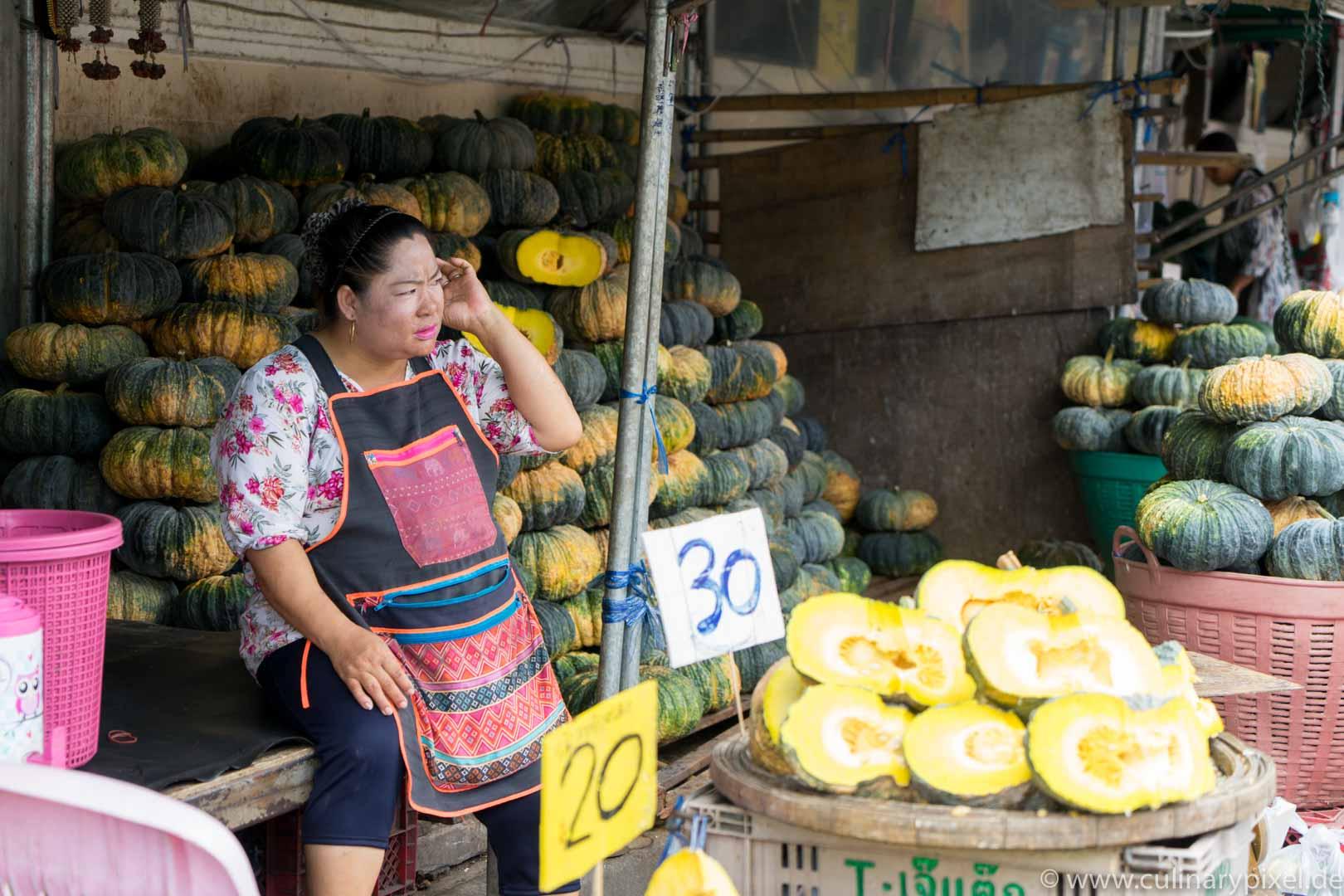 Muang Mai Market, Chiang Mai