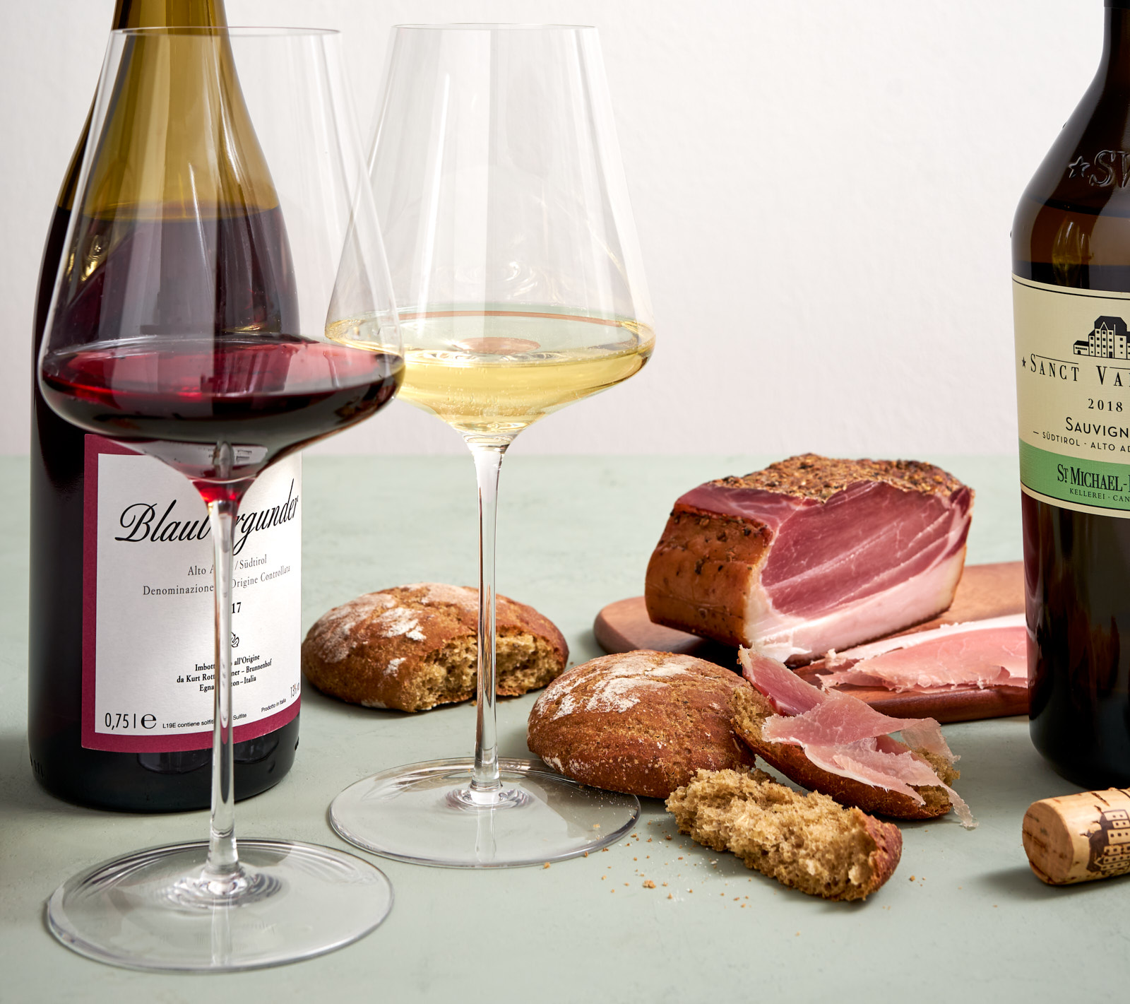 Wein aus Südtirol - Winzer
