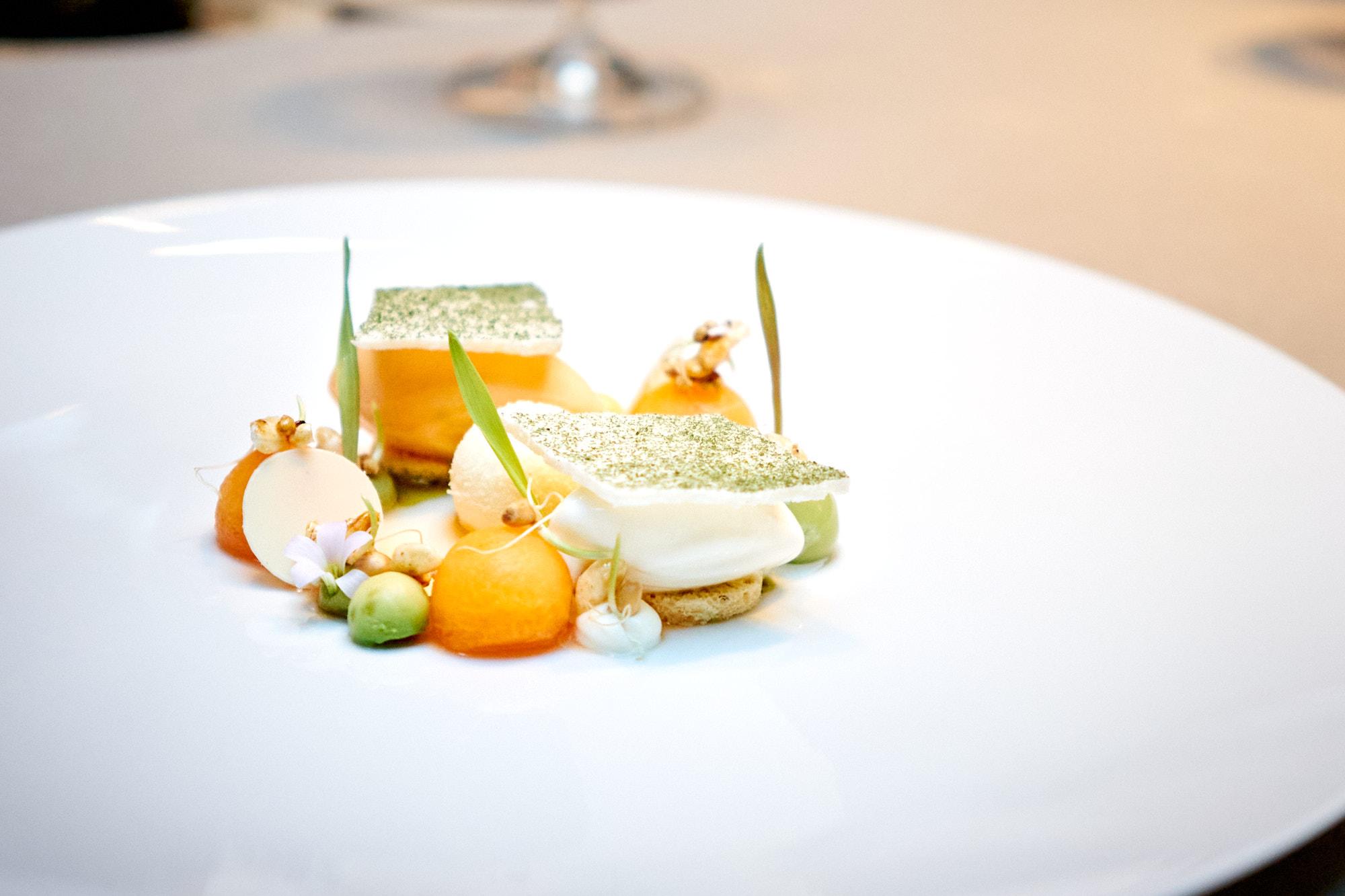 Charentais-Melone - Atelier Jan Hartwig