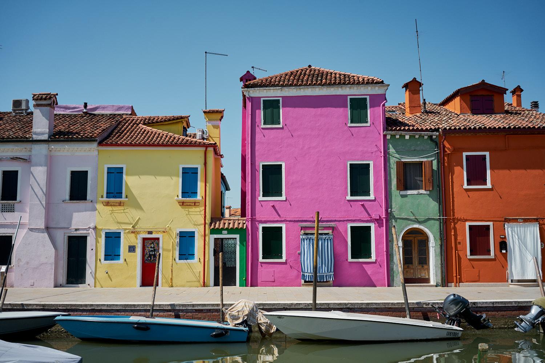 Ausflug nach Murano, Burano & Torcello | culinary pixel