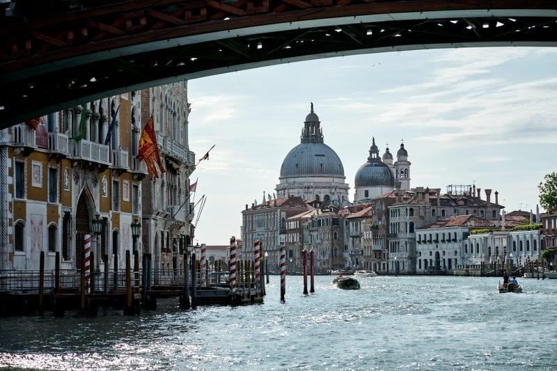 Venedig City Guide