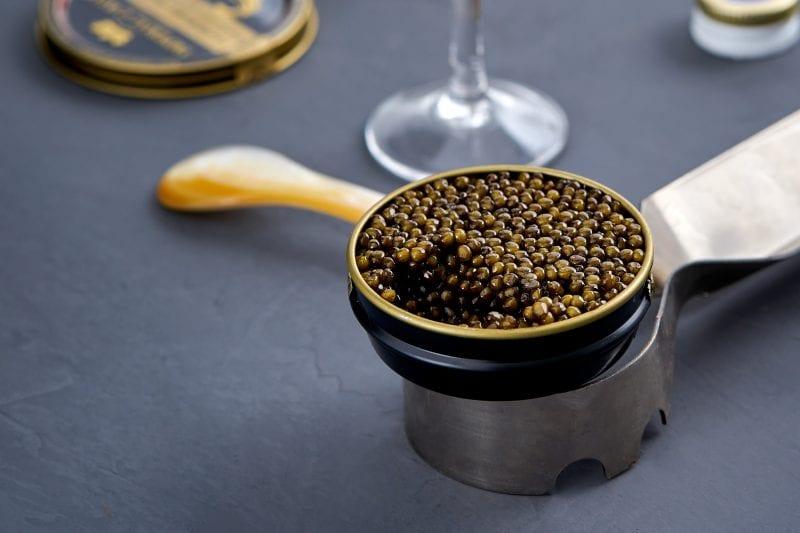 Imperial Caviar Auslese
