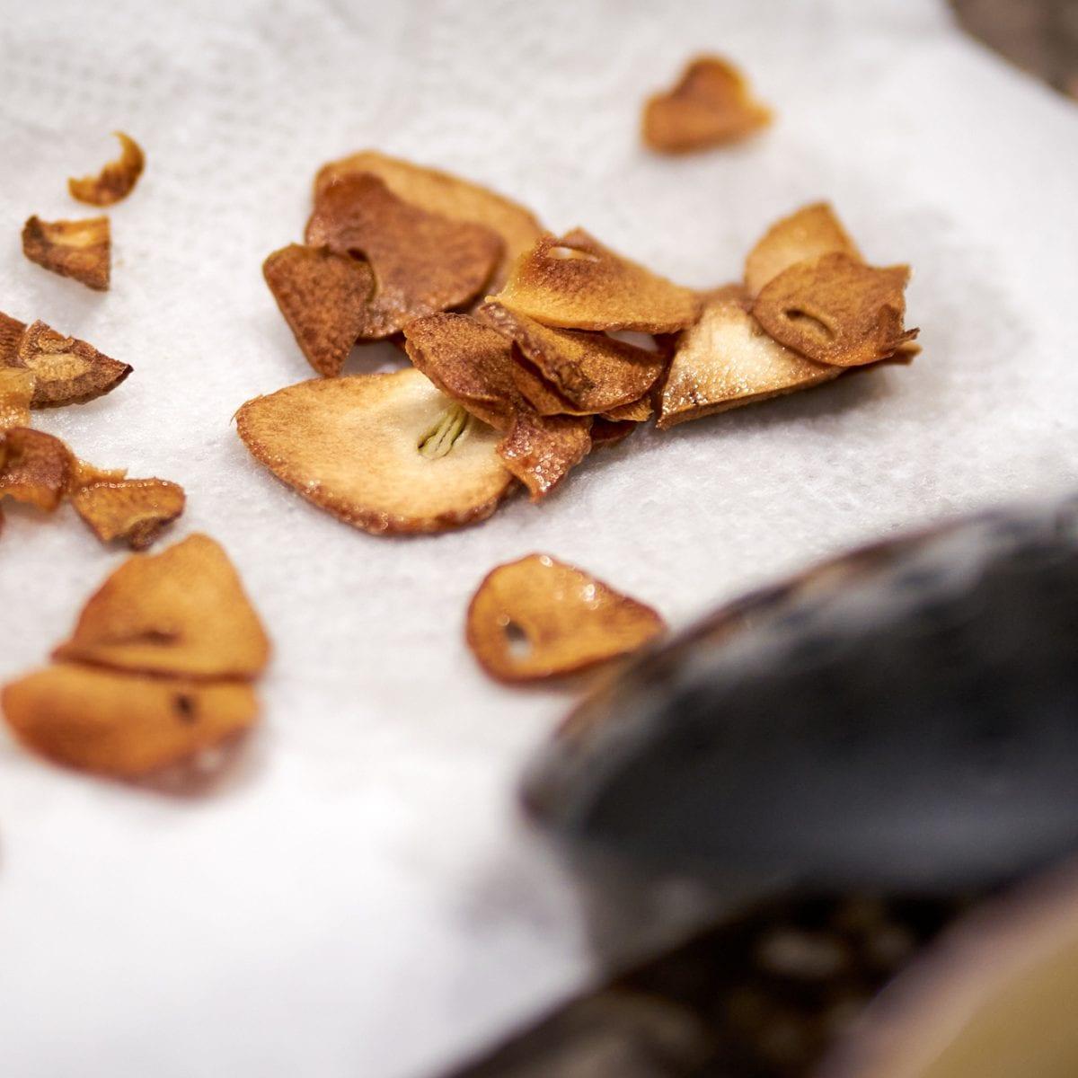 """Rezept für Tandoori Hähnchen in Makhani Sauce """"Butter Chicken"""""""
