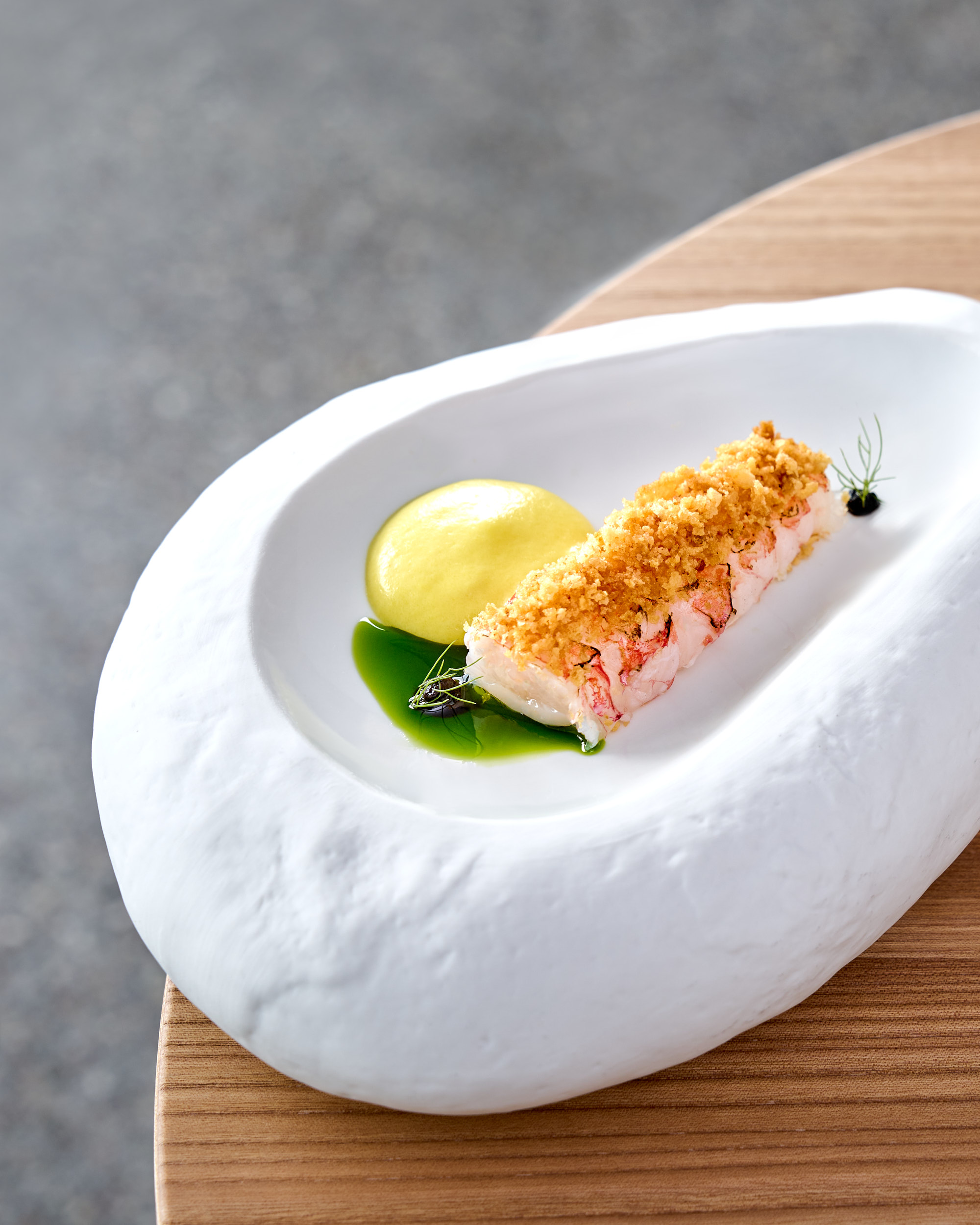 Hotel Castel fine dining 2021